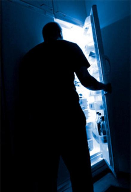 nutrici n diet tica y salud s ndrome del comedor nocturno On comedor nocturno