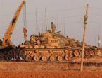 Neden sınıra tank sevkiyatı yapıldı?