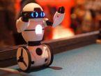 Çay kahve servisinde robot devri