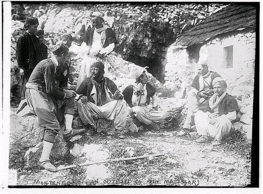 ABD arşivinden ilk kez çıkan Çanakkale fotoğrafları
