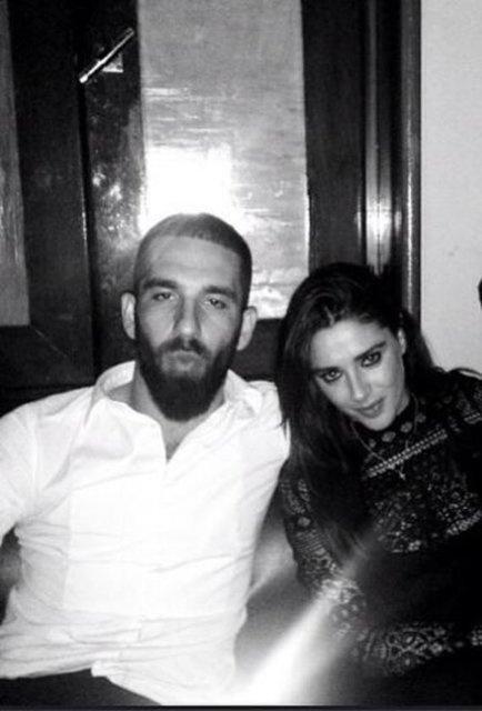 İşte Murat Boz'un yeni aşkı-5-Aslıhan Doğan'ın adı milli futbolcu Arda Turan'la da aşk dedikodusuna karışmıştı