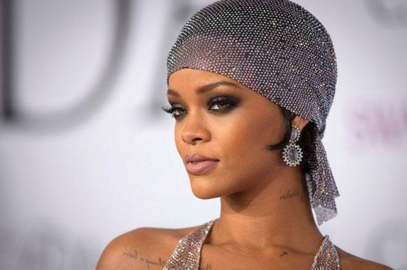 Rihanna'nın bakım parası dudak uçuklattı