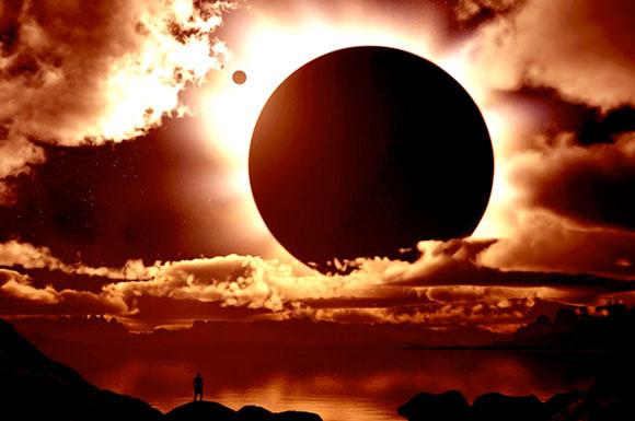Güneş tutulması felaket mi getirecek burçlara etkisi