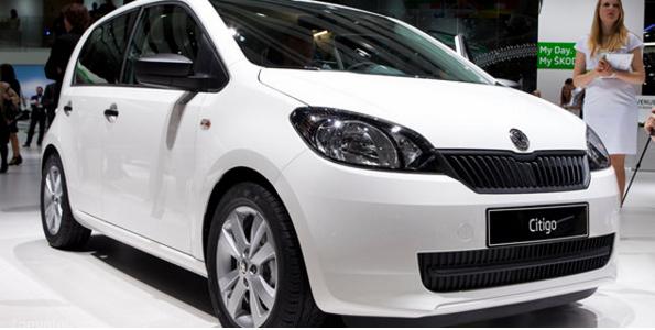 Piyasadaki en ucuz otomobiller