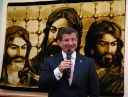 Tunceli'de tarihi anlar!