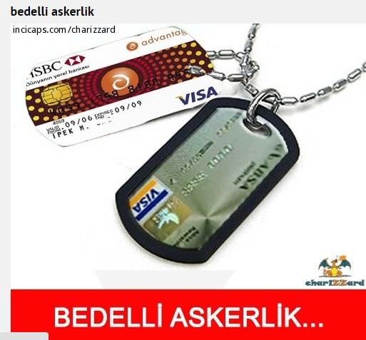 Sosyal medya 'Bedelli Capsleri'...