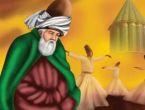 Mevlana Celaleddin Rumi'nin ölüm yıldönümü