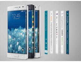 Samsung Galaxy Edge kaç liraya satılacak?