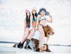 Sibirya'dan bikinili tanıtım!