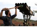 Suriye'de füzelerin savaşı!