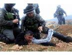 Batı Şeria'da göstericilere sert müdahale!