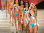 Güzellik yarışmasında bikini tarih oluyor