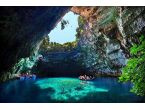Komşu ülke Yunanistan'ın gizli cenneti