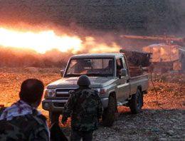 Peşmerge Sincar'ı IŞİD'in elinden böyle aldı