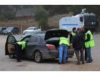 Kahramanmaraş'ta sıkı güvenlik önlemleri