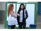 Tunus'ta seçim heyecanı devam ediyor