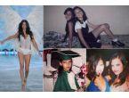 Victoria's Secret meleklerinin gençlik halleri!