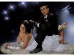 Bu düğün fotoğrafları şaşırtıyor!
