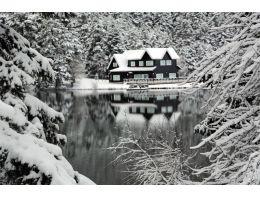 Yurtta kara kış dönemi başladı!