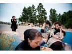 İran'da flört böyle yapılıyor!