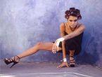 Angelina Jolie'nin bu görüntüleri ilk kez yayınlandı!