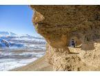 Van'da 'Ortaçağ sığınakları' bulundu