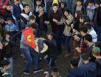 Diyarbakır'da 20 bin kişi sokağa indi