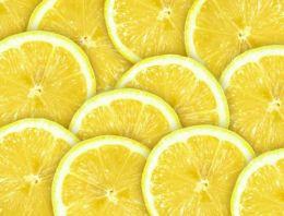Bileğinize limon damlatın ve farkı görün