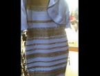 Dünyayı çıldırtan elbise!