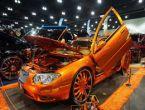 Modifiye araç fuarı 'DUB Show' Los Angeles'ta