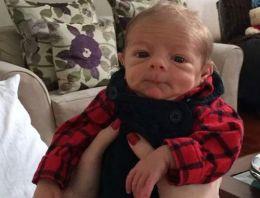 Benjamin Button bebekler!