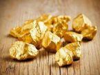 İnsan dışkısında altın bulundu