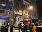 Adımlar Dergisi'ndeki patlamada 1 kişi öldü