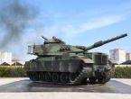 TSK'nın yenilenen tankları