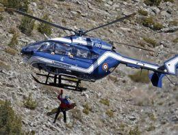 Fransa polisi: 600 ceset parçası bulduk