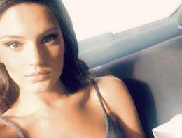Survivor Almeda Abazi Kainat Güzeli cesur instagram resimleri