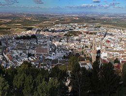 Endülüs'te sıradışı köy