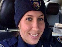 Instagram kadın polislerin başına dert açtı