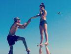 Hayır denilmeyecek evlilik teklifleri