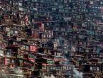 Tuvaletin dahi olmadığı Budist tapınağı