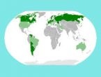 1915 olaylarını soykırım kabul eden ülkeler