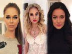 Makyajın gücünü kanıtlayan fotoğraflar