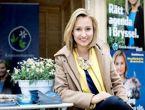 28 yaşındaki Ebba Busch parti lideri oldu