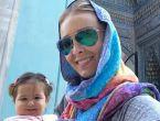 Ayşegül Yıldız ve Elif Ada Tatlıses instagramı