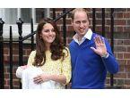 İngiltere kraliyet ailesinin yeni bebeği