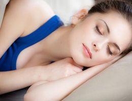 Bu egzersizle uykusuzluğa son