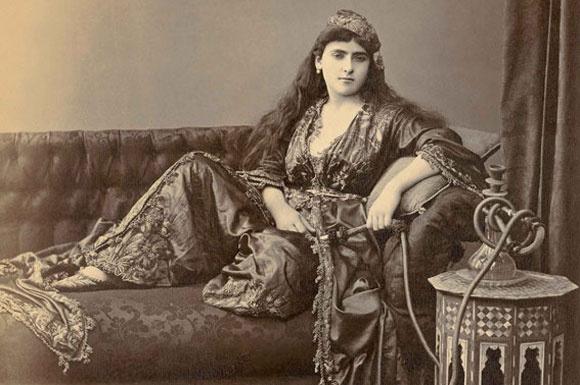 Osmanlı'da güzel kadın nasıl olmalı