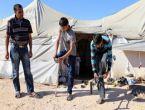 Savaşın sakat bıraktığı Suriyeliler