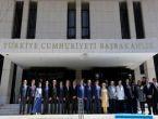 İzmir'de Başbakanlık Ofisi açıldı