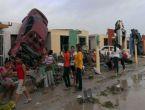 Meksika'da hortum ve sel nedeniyle 13 kişi öldü